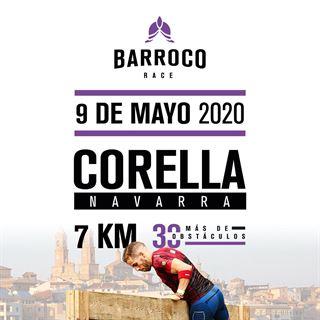 Barroco Race Corella