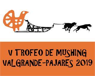 Trofeo de Mushing Valgrande-Pajares 2019