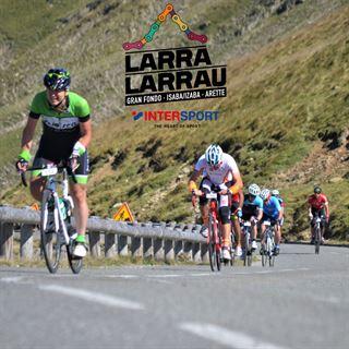 LARRA LARRAU  INTERSPORT IRABIA 2021