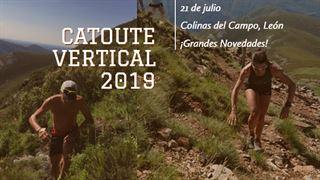 VI Copa de Castilla y León de Carreras Verticales 1ª prueba- Catoute Vertical
