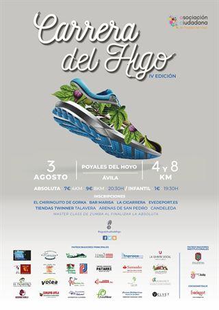 CARRERA DEL HIGO 2019