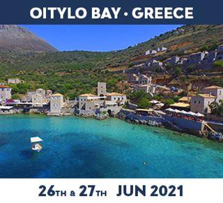 OCEANMAN OITYLO - GREECE 2021