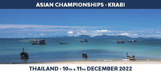OCEANMAN KRABI - THAILAND 2021