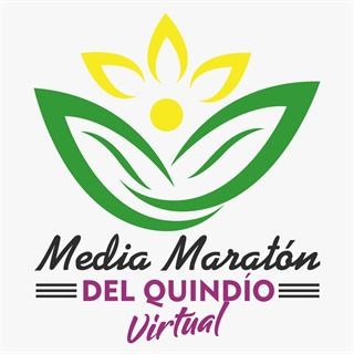 Media Maratón del Quindío  - Virtual