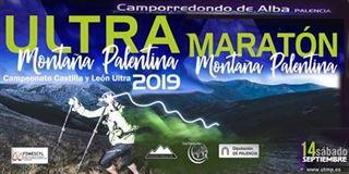 Campeonato de Castilla y León individual Ultra - Ultra Montaña Palentina - Trail Fuentes Carrionas