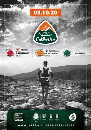 Ultrail La Covatilla - Campeonato de Castilla y León de Ultra