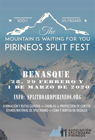 Pirineos Split Fest 2020