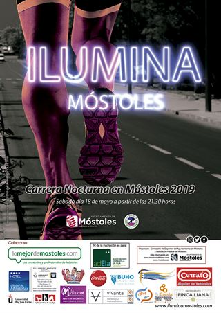 Ilumina Mostoles 2019