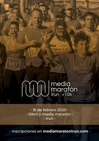 III. LOIOLA - MEDIA MARATON DE IRUN + 10K - NT2
