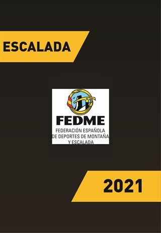 VIII Rally de Escalada 12h El Chorro, LIGA ESPAÑOLA DE RALLYS DE ESCALADA, FEDME 2021