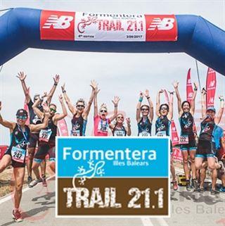 7ª Formentera Trail 21.1 - 2021