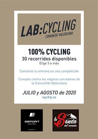 LAB:CYCLING, COMUNIDAD VALENCIANA