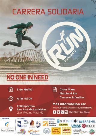 3ª Run4Unity