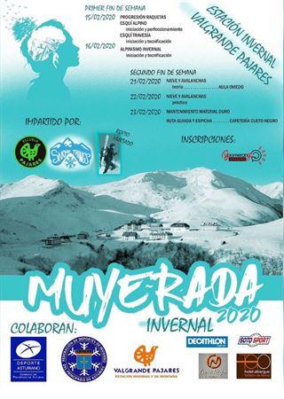 Muyerada Invernal 2020