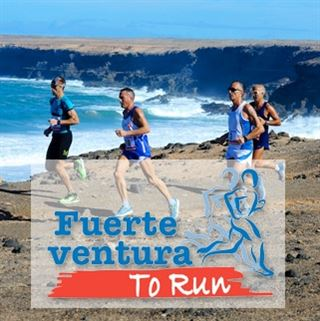 Fuerteventura to Run 2019