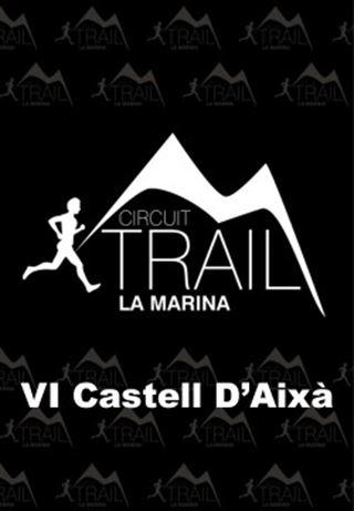 Castell D'aixà 2019, CTM,  LLíber
