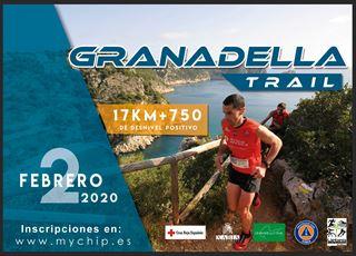 Granadella Trail Xàbia 2020