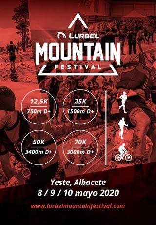 Lurbel Mountain Festival 2020