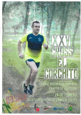 """XXV CROSS """"EL CORCHITO"""" BONARES"""