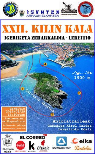 KILIN KALA IGERI ZEHARKETA-LEKEITIO-2019