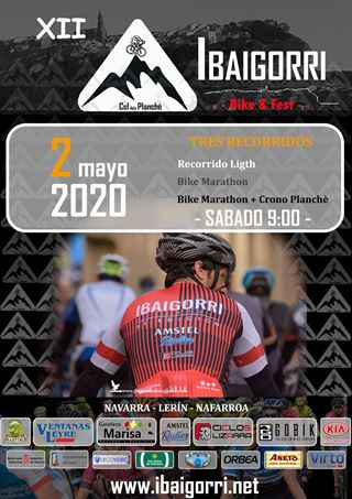 Ibaigorri BTT 2020