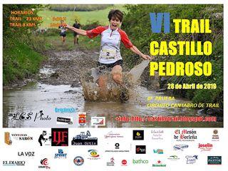 VI Trail Castillo Pedroso