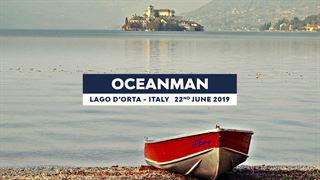 OCEANMAN ORTA LAKE - ITALY 2019