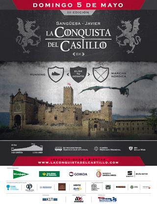 La Conquista Del Castillo 2019