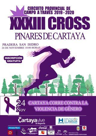 XXXIIICROSS PINARES DE CARTAYA