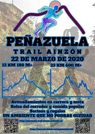 PEÑAZUELA TRAIL AINZON 2020
