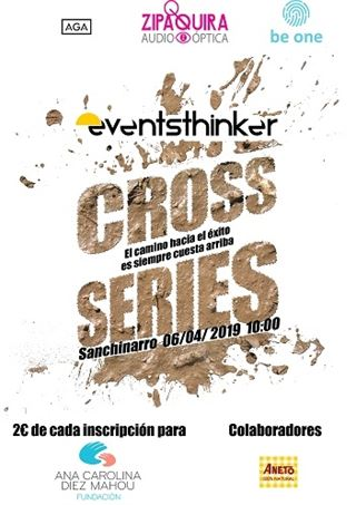 Eventsthinker Cross Series 2018-2019 | Sanchinarro
