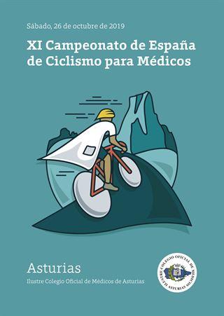 XI Campeonato de España de ciclismo para médicos 2019