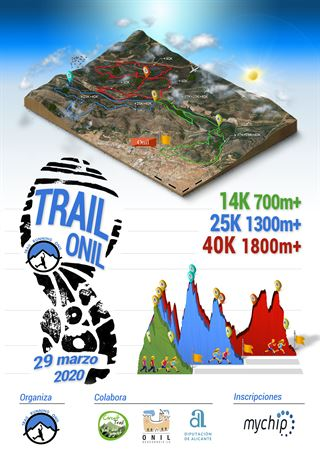 Trail Onil 2020