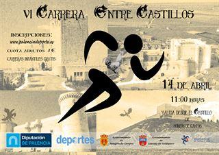 VI Carrera Entre Castillos