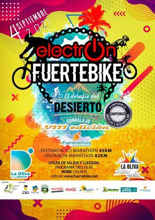 VIII Edición FUERTEBIKE Fuerteventura