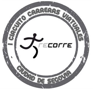 I Circuito de Carreras Virtuales Re-corre Segovia