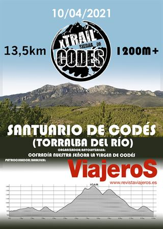 X TRAIL SIERRA DE CODES