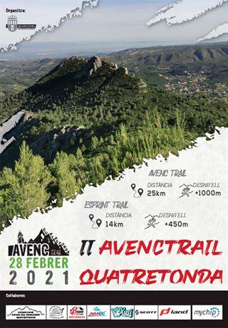 2on Avenc Trail Quatretonda