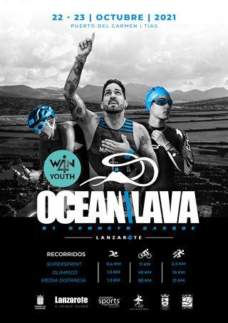MENORES Ocean Lava Lanzarote