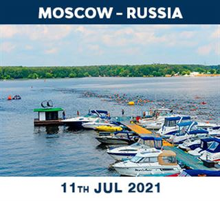 OCEANMAN MOSCOW - RUSSIA 2021