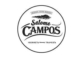 V. SALOME CAMPOS TRAVESÍA A NADO