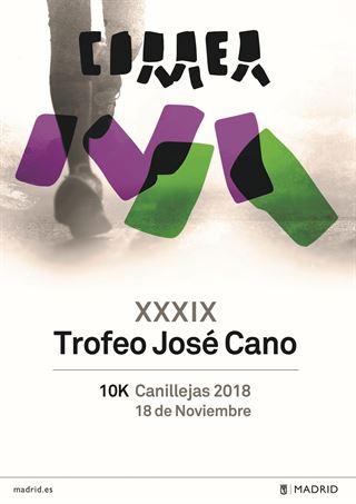 XXXIX TROFEO JOSE CANO