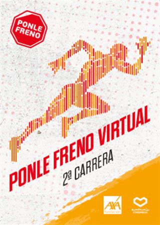 Ponle Freno Virtual 2ª Carrera