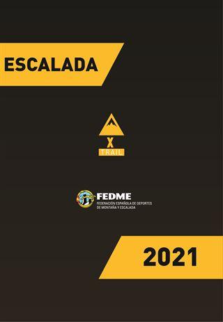 XII RALLY DE ESCALADA DE RIGLOS, LIGA ESPAÑOLA DE RALLYS DE ESCALADA, FEDME 2021