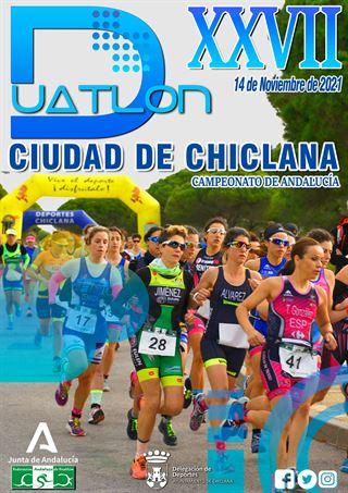 XXVII DUATLÓN CIUDAD DE CHICLANA