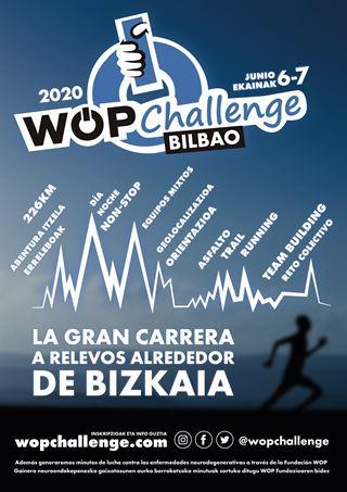 WOP CHALLENGE BILBAO 2020