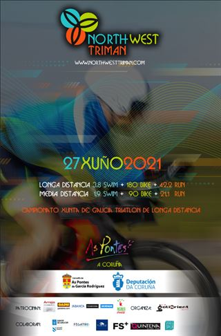 TRIATLON MEDIA DISTANCIA NORTHWEST TRIMAN-2020