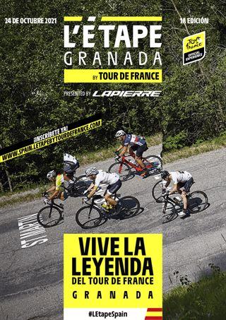 L'Étape Granada by Tour de France Presented by Lapierre