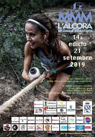Mitja Marató de Muntanya de L'Alcora, 2019