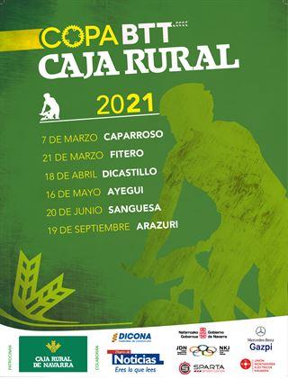 Copa Caja Rural BTT 2021
